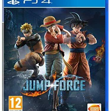 Jump Force – PlayStation 4