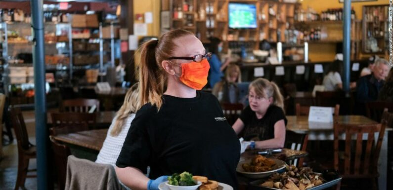 Come stare al sicuro in ristoranti e caffè