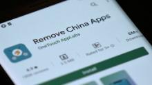 Google elimina l'applicazione che ha affermato di rilevare applicazioni cinesi su telefoni indiani