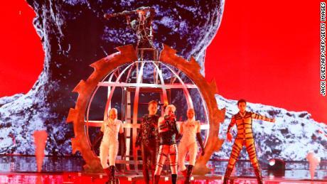 Cos'è l'Eurovision?