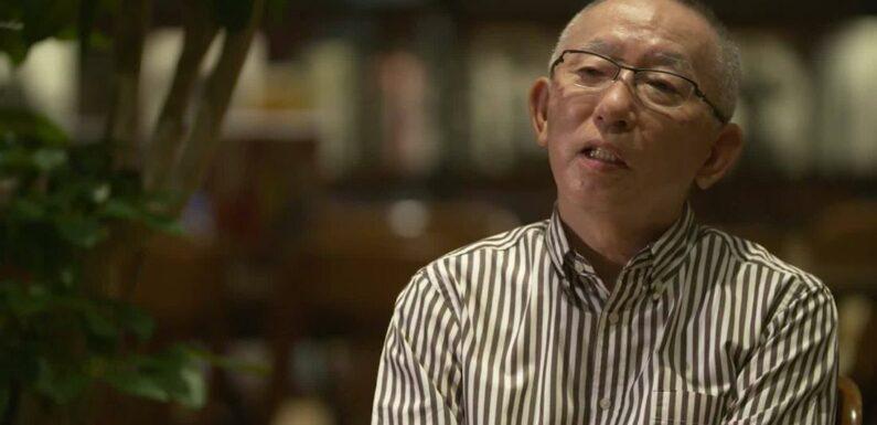 Il miliardario giapponese Tadashi Yanai afferma che l'immagine americana è in frantumi