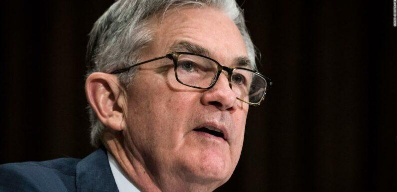 La Fed afferma che continuerà a crescere per gli anni a venire