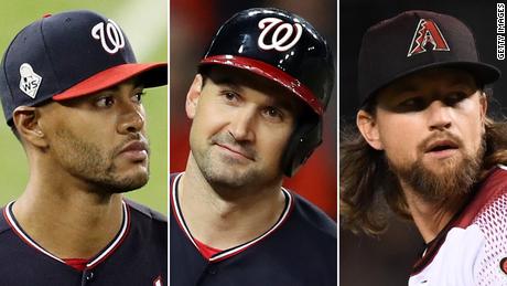 Diversi giocatori di baseball si ritirano dalla stagione MLB 2020, citando `` salute e sicurezza personale ''