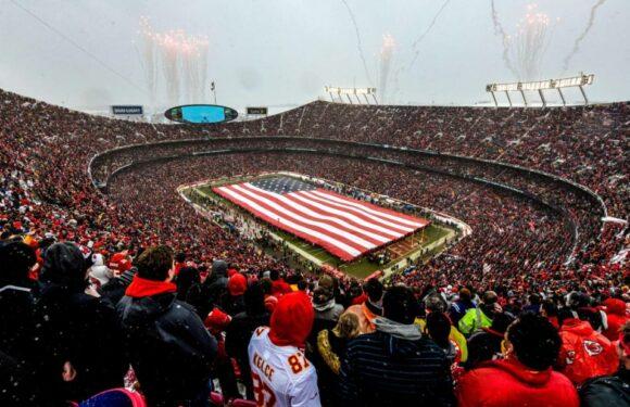NFL prevede di suonare l'inno nazionale nero prima delle partite della prima settimana