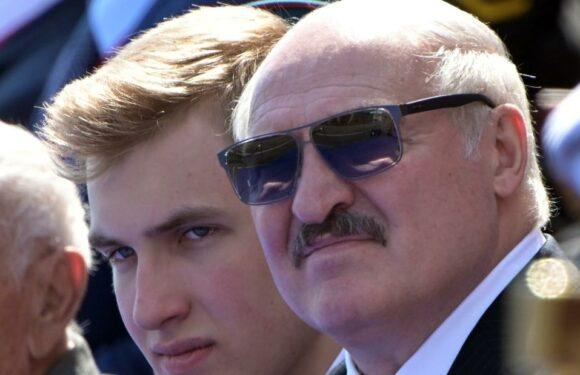"""Il presidente bielorusso ha chiamato la """"psicosi"""" di Covid-19, ora afferma di averlo avuto"""