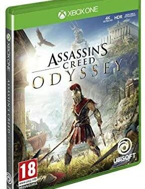 Assassin'S Creed Odyssey – Xbox One