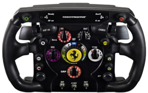 """Thrustmaster Volante F1 Wheel """"ADD-ON"""" PC/PS3/PS4/Xbox One"""