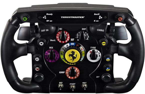 10 Miglior test  Racing Wheel nel 2021: dopo aver ricercato le opzioni