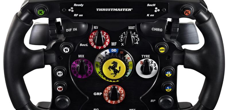 10 Miglior test Racing Wheel nel 2020: dopo aver ricercato le opzioni