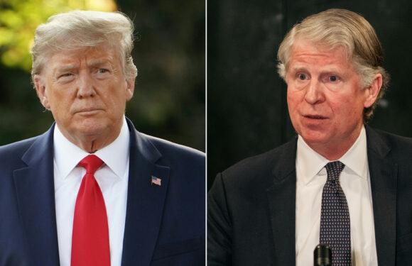 I pubblici ministeri di New York affermano che l'inchiesta di Trump va oltre i pagamenti silenziosi