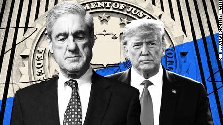 ESCLUSIVO: temendo l'interferenza di Trump, gli agenti dell'FBI hanno trattenuto copie dei documenti investigativi della Russia