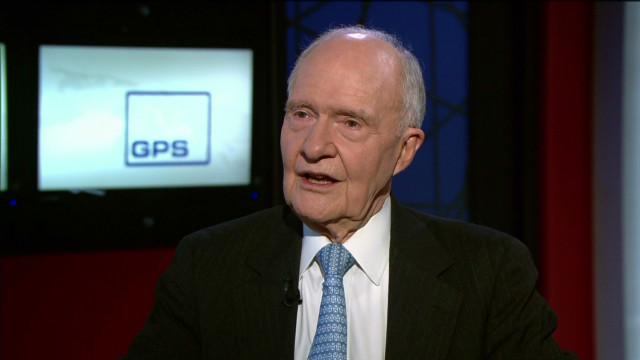 Il confidente di lunga data di Bush ed ex consigliere per la sicurezza nazionale Brent Scowcroft muore a 95 anni