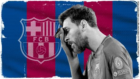 & # 39; Più di un club? & # 39; Come l'FC Barcelona `` ha perso la sua anima ''