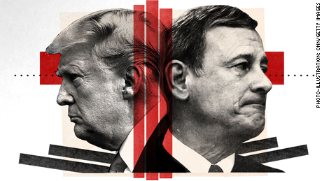 ESCLUSIVO: all'interno delle deliberazioni interne della Corte Suprema sulle tasse di Trump