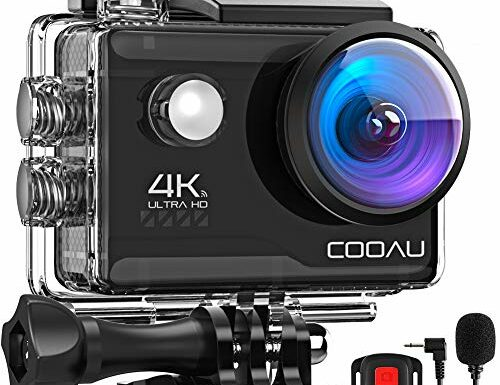 Migliori videocamera 4k qualità prezzo testato e qualificato