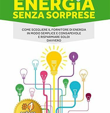 Migliori fornitore luce e gas testato e qualificato