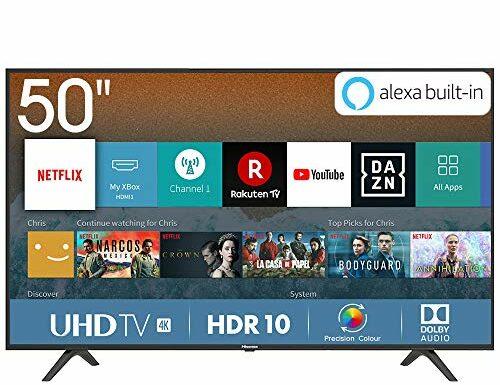 Migliori smart tv 55 pollici testato e qualificato