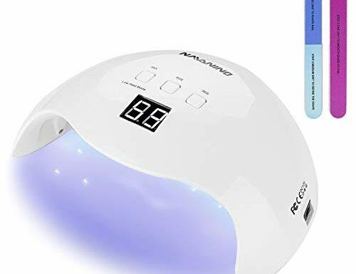 Migliori lampada led unghie professionale testato e qualificato