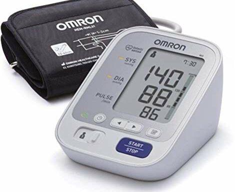 Migliori misuratore di pressione testato e qualificato