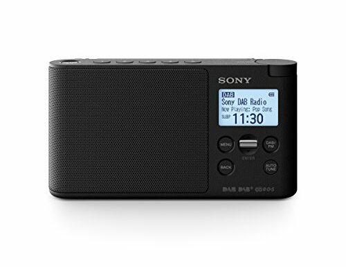 Migliori radio portatile digitale dab testato e qualificato