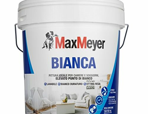 Migliori pittura lavabile bianca testato e qualificato