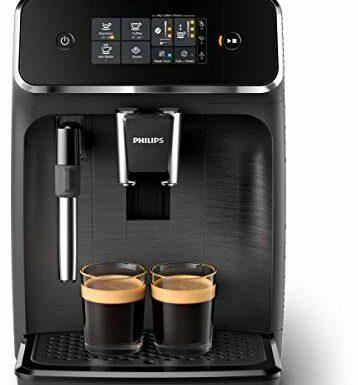 Migliori macchina da caffè automatica testato e qualificato