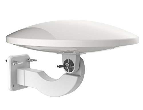 Migliori antenna tv esterna amplificata potente testato e qualificato