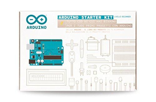 30 Migliori Arduino Starter Kit Testato e Qualificato
