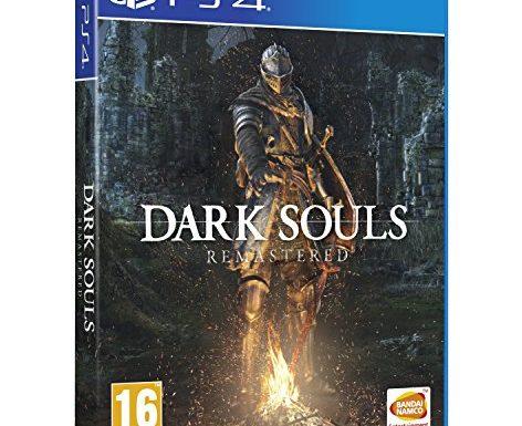 30 Migliori Dark Souls Remastered Testato e Qualificato