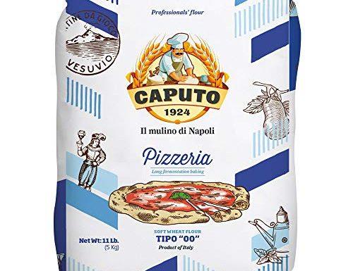 Migliori Farina per pizza napoletana testato e qualificato