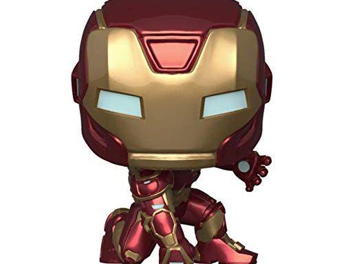 30 Migliori Funko Pop Iron Man Testato e Qualificato