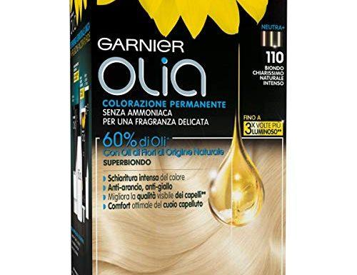 Migliori Tinta per capelli biondi testato e qualificato