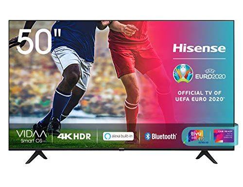30 Migliori Smart Tv 50 Pollici Testato e Qualificato