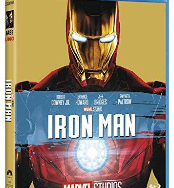 30 Migliori Iron Man Blu Ray Testato e Qualificato
