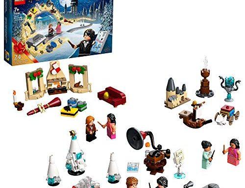 30 Migliori Calendario Avvento Harry Potter Testato e Qualificato