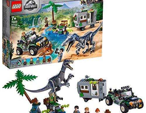 30 Migliori Lego Jurassic World Testato e Qualificato