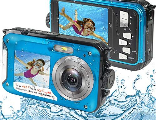 Migliori fotocamera subacquea digitale testato e qualificato