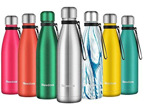 30 Migliori Bottiglia Termica 500 Ml Testato e Qualificato