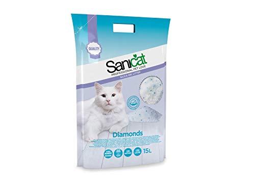 Migliori Lettiera per gatti antiodore testato e qualificato