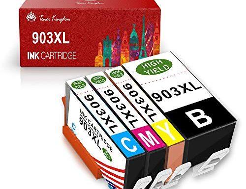 30 Migliori Hp Officejet 6950 Cartucce Testato e Qualificato