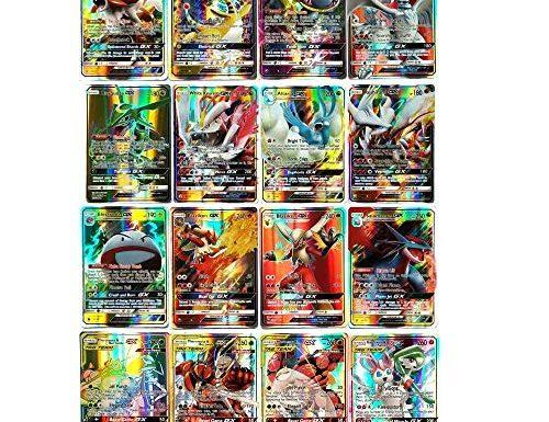 Migliori carte pokemon gx testato e qualificato