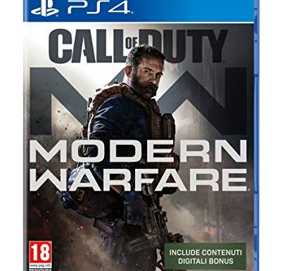 30 Migliori Modern Warfare Ps4 Testato e Qualificato