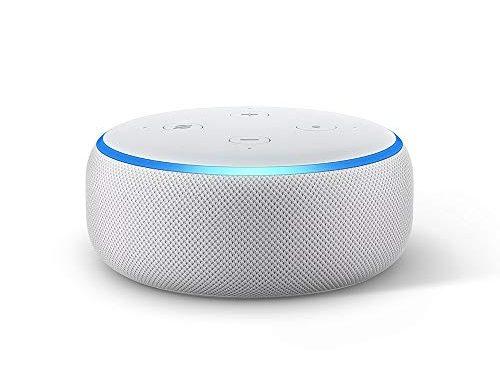 30 Migliori Alexa Echo Dot Testato e Qualificato