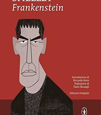 30 Migliori Frankenstein Mary Shelley Testato e Qualificato