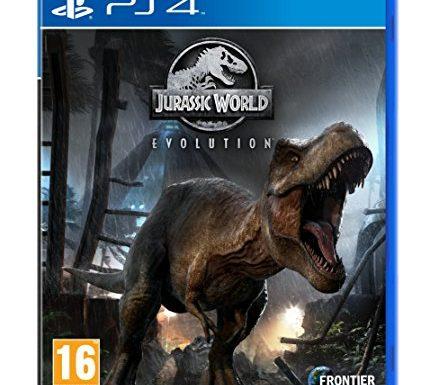 30 Migliori Jurassic World Evolution Ps4 Testato e Qualificato