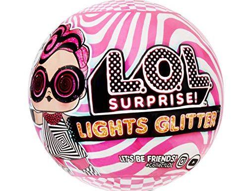 30 Migliori Lol Surprise Dolls Testato e Qualificato