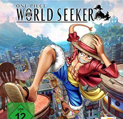 30 Migliori One Piece World Seeker Ps4 Testato e Qualificato
