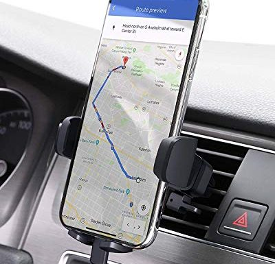 30 Migliori Porta Smartphone Per Auto Testato e Qualificato