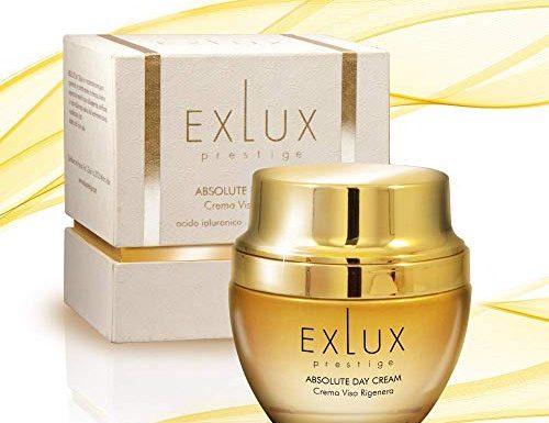 30 Migliori Crema Viso Acido Ialuronico Exlux Prestige Testato e Qualificato