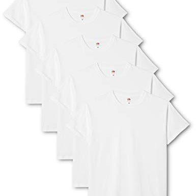 30 Migliori T-Shirt Testato e Qualificato